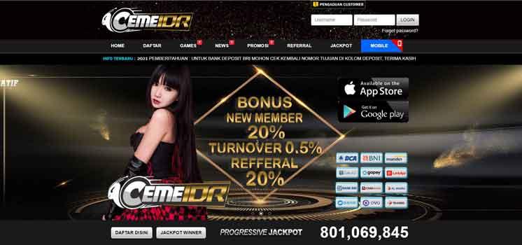 Daftar-Situs-Idn-Poker-Online